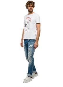 T-shirt Replay M3285