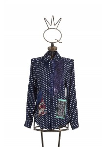 Chemise Save the Queen 1181