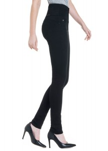 Jeans SALSA 115141 noir Diva amincissant