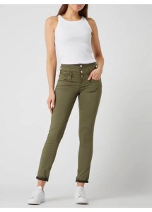 Pantalon Bottum Up Rampy Liu Jo WA1058