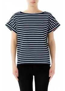 T shirt en coton Liu Jo WA0302J5887