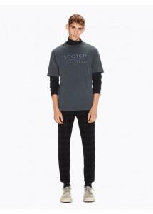 T shirt Scotch and Soda 147375