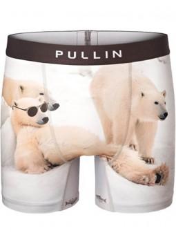 Boxer Polarbear Pullin FA2POLARB