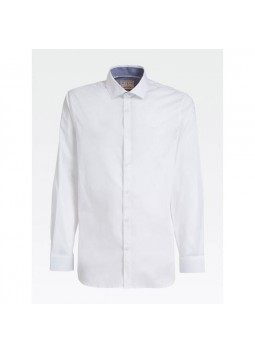 Chemise blanche Alameda Guess M02H13