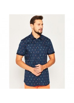 Chemise Guess M02H42