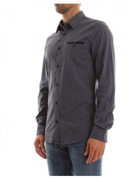 chemise homme guess m74h42w7w60