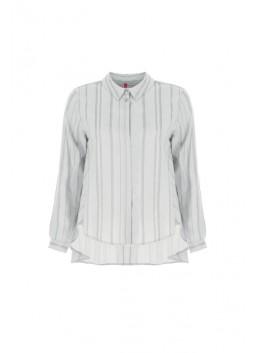 Chemise rayée Imperial Fashion