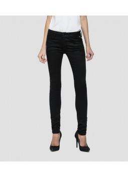 Jeans légèrement huilé Hyperflex