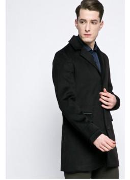 Manteau drap de laine GUESS