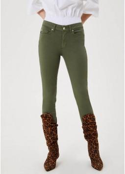 Pantalon Bottum Up Divine Liu Jo WA1056