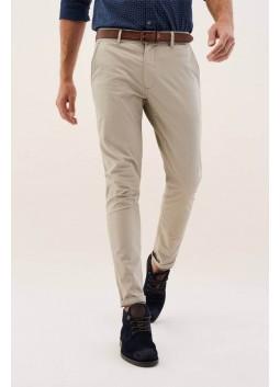 Pantalon chino Salsa 120285