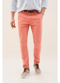 Pantalon chino Salsa 1212856193