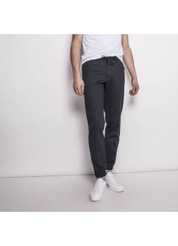 Pantalon IKKS MEN MG22053 anthracite