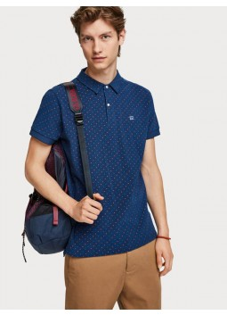 Polo Scotch and Soda 152341