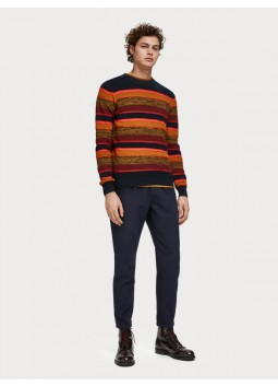 Pull en maille Scotch and Soda 152367