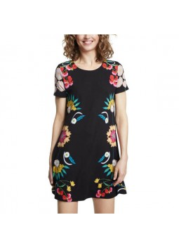 Robe Dallas Desigual 20SWVK31