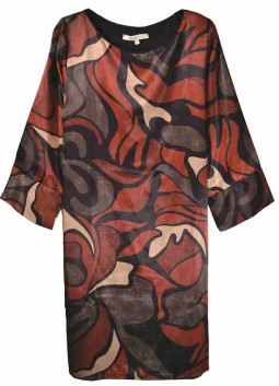 Robe La Fée Maraboutée FC1249