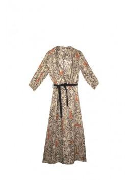 Robe longue La Fée Maraboutée FC3020