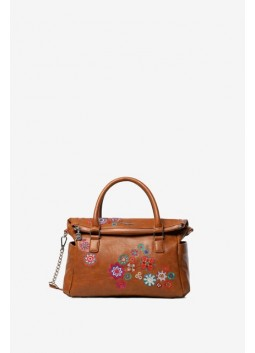 Sac Nanit Loverty camel Desigual 19WAXPDE