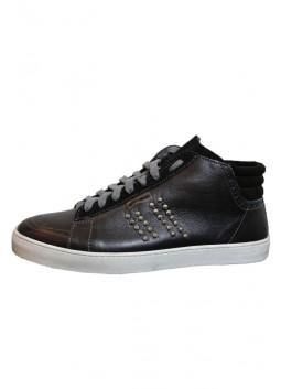 Sneakers noir Antony morato