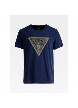 T shirt Anonymous Guess M94I79