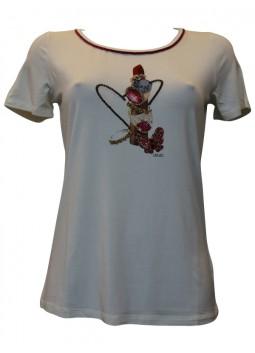 T Shirt LIU JO P64051J6995