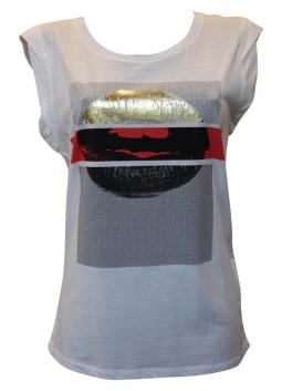 T Shirt Liu Jo W15108J7345
