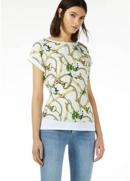 T shirt Liu Jo W19381J9931