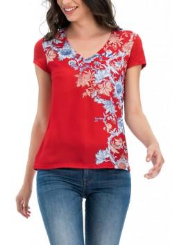T shirt Salsa 119520