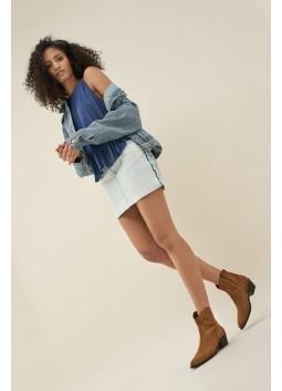 Top fluide Salsa jeans