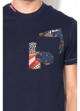 Tshirt  Desigual 72T14H7