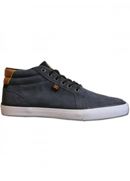 Chaussure DC SHOES COUNCIL MID SD Black