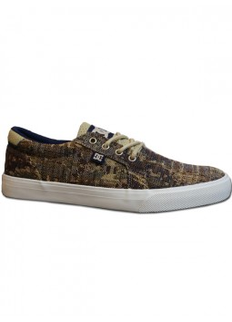 Chaussure DC SHOES COUNCIL TX SE 4TD