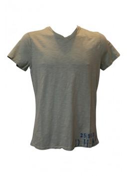 T Shirt Energie modèle Miller gris