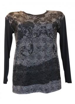 T Shirt La Fée Maraboutée W8729