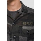 Chemise Replay M4979A