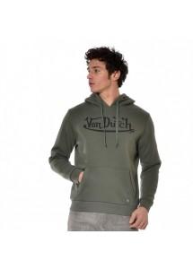 Sweatshirt Capuche Von Dutch