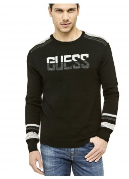 Pull homme guess M74R56Z1PZ0